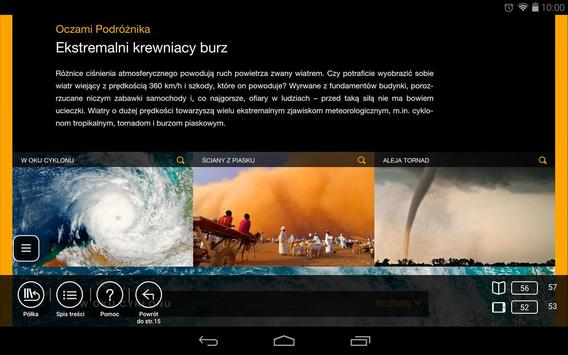 E-booki Nowej Ery – gimnazjum screenshot 1