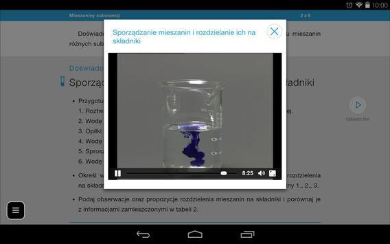 E-booki Nowej Ery – gimnazjum screenshot 4