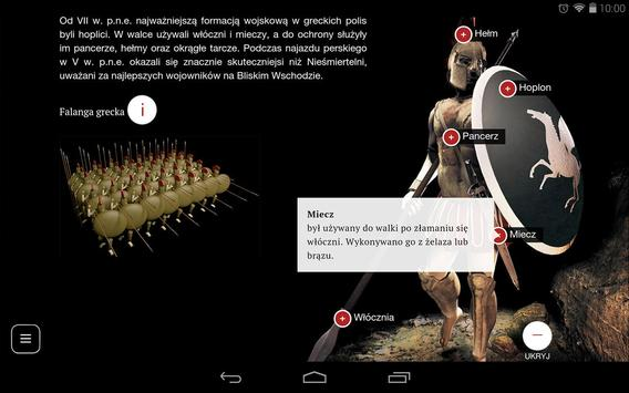 E-booki Nowej Ery – gimnazjum screenshot 5