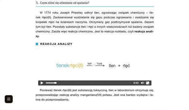 E-booki Nowej Ery – gimnazjum screenshot 8