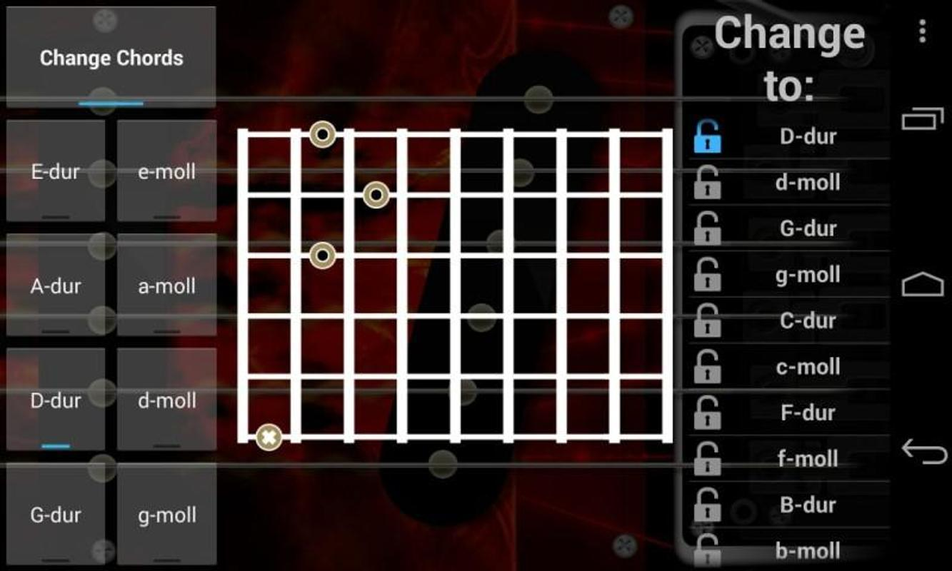 Best Heavy Metal Guitar Apk Download Free Music Audio App For