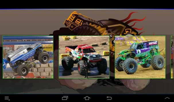 Best Monster Trucks screenshot 4