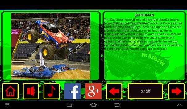 Best Monster Trucks screenshot 6