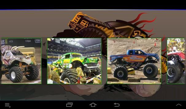 Best Monster Trucks screenshot 7