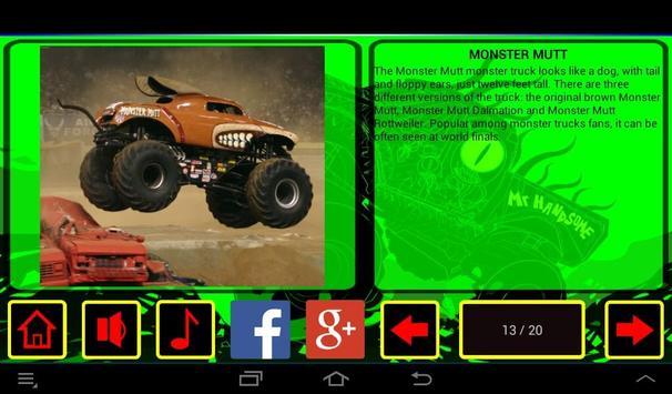Best Monster Trucks screenshot 8