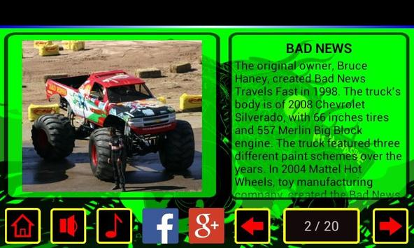 Best Monster Trucks screenshot 1