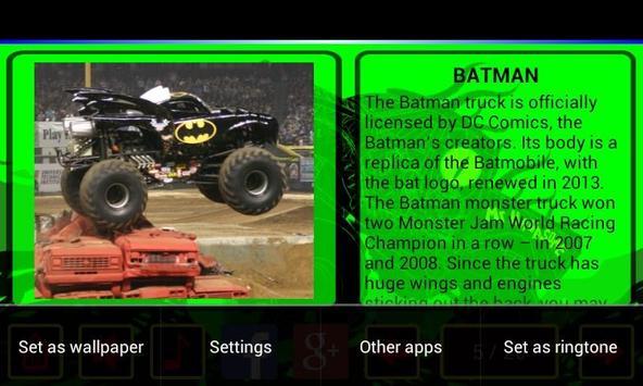 Best Monster Trucks screenshot 3