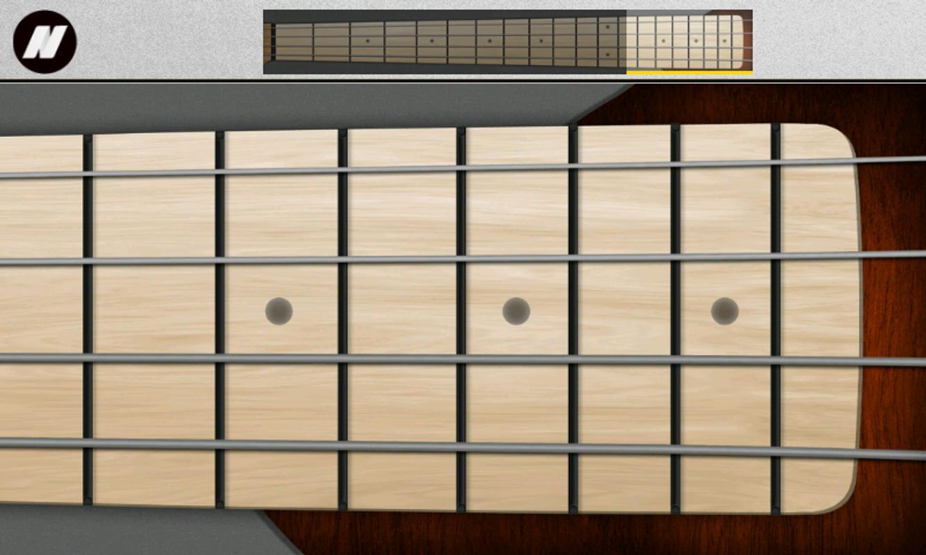 best electric bass guitar for android apk download. Black Bedroom Furniture Sets. Home Design Ideas