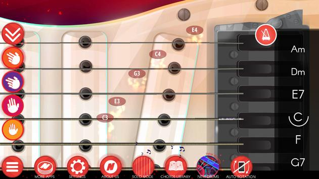 Real Electric Guitar screenshot 11