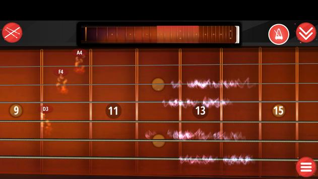 Real Electric Guitar apk screenshot