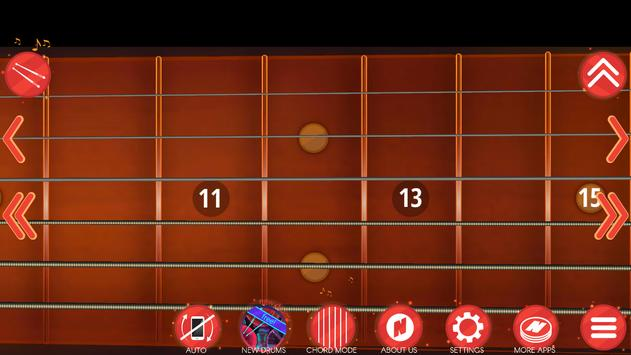 Real Electric Guitar screenshot 7