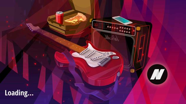 Real Electric Guitar screenshot 8
