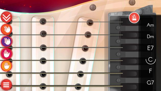 Real Electric Guitar screenshot 9