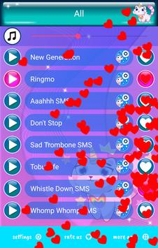 Kittycorn Ringtones screenshot 21