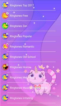 Kittycorn Ringtones screenshot 5