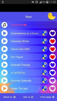 Melodies Ringtones screenshot 1