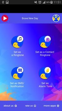 Melodies Ringtones screenshot 2