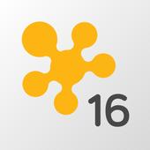 geecon 2016 icon