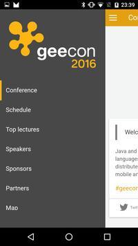 geecon 2016 poster