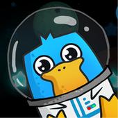 Space Platypus icon
