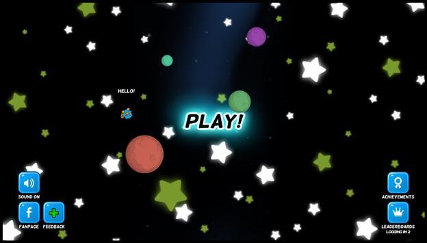 Space Platypus screenshot 5