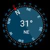 Compass Galaxy ícone