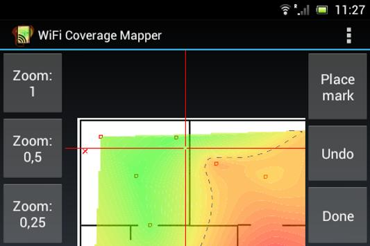 WiFi Coverage Mapper for Android - APK Download