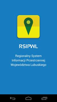 RSIPWL poster