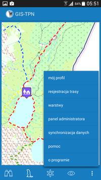 GIS-TPN screenshot 2