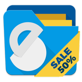 Solid Explorer File Manager icon