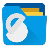 Solid Explorer File Manager-icoon