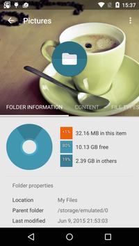 Solid Explorer File Manager apk screenshot