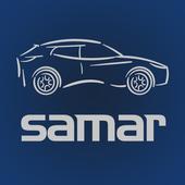 Auto Katalog SAMAR icon