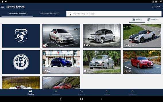Auto Katalog SAMAR screenshot 5