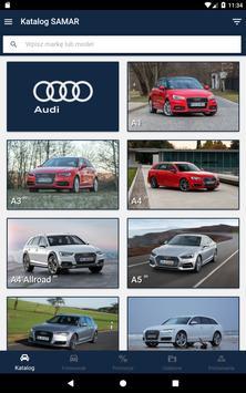 Auto Katalog SAMAR screenshot 8