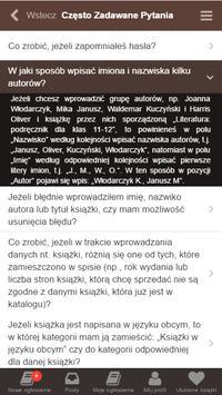 Staraksiazka.pl screenshot 1