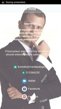 Marek Pałyga apk screenshot