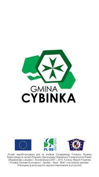 Cybinka poster