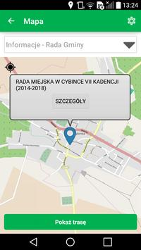 Cybinka screenshot 4