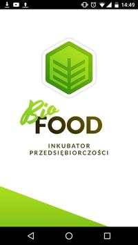 Bio Food poster
