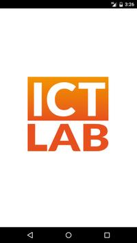 ICT LAB poster
