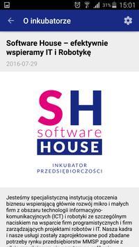 Software House apk screenshot