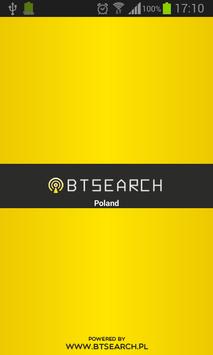 BTSearch Poland plakat
