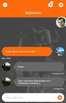 SportsME apk screenshot