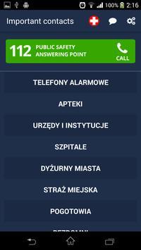 Safe Olsztyn screenshot 4