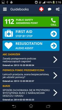 Safe Olsztyn screenshot 5