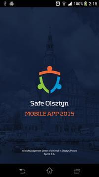 Safe Olsztyn screenshot 16