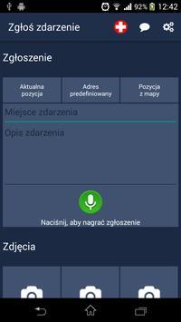 Safe Olsztyn screenshot 2