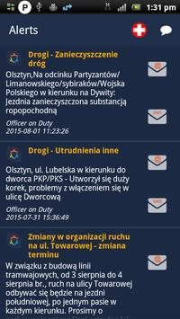 Safe Olsztyn screenshot 3