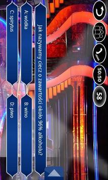Milioner apk screenshot